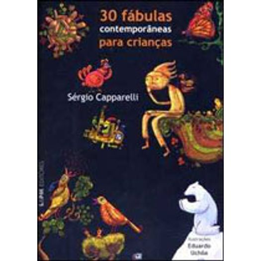 30 Fabulas Contemporaneas - Lpm