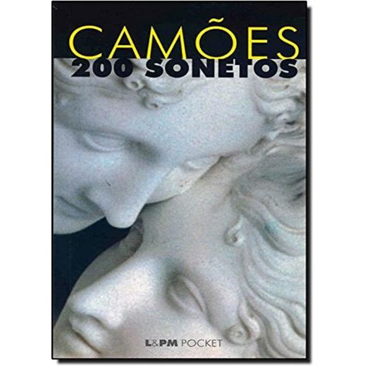 200 Sonetos - 109 - Lpm Pocket