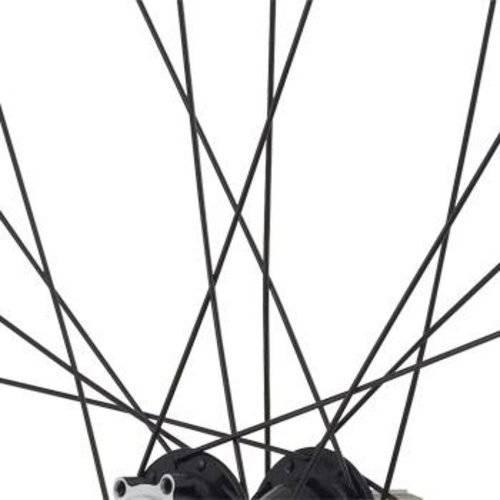 01 Raio Cilíndrico Redondo Medida 299mm com Nipple para Rodas Vzan