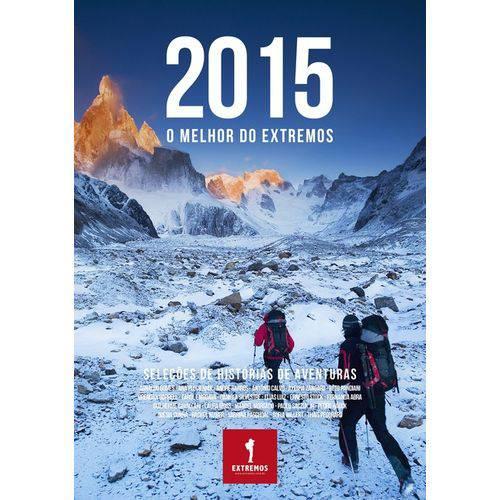 2015 o Melhor do Extremos