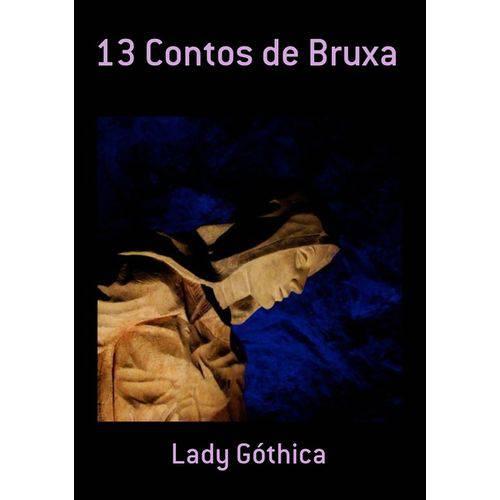 13 Contos de Bruxa