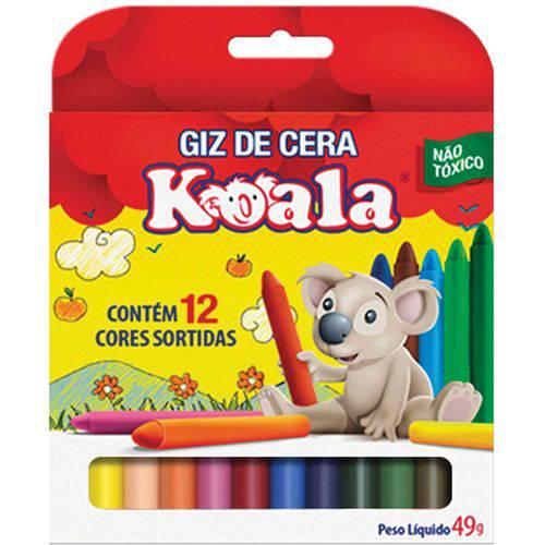 12 Cores Koala