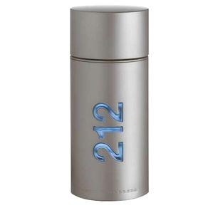 212 Men Nyc Carolina Herrera - Perfume Masculino - Eau de Toilette 50ml