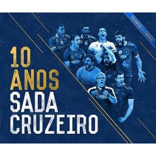 10 Anos Sada Cruzeiro