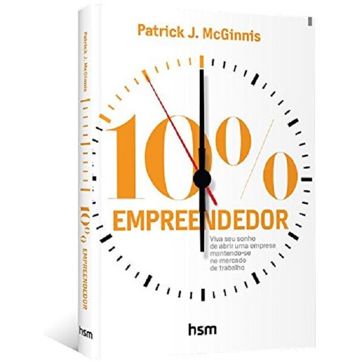 10% Empreendedor - Alta Books