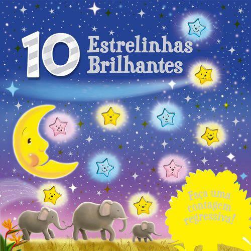 10 Estrelinhas Brilhantes