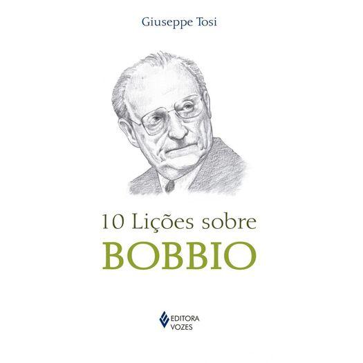 10 Licoes Sobre Bobbio - Vozes