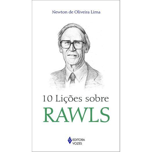 10 Licoes Sobre Rawls - Vozes