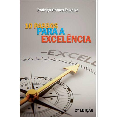 10 Passos para a Excelência