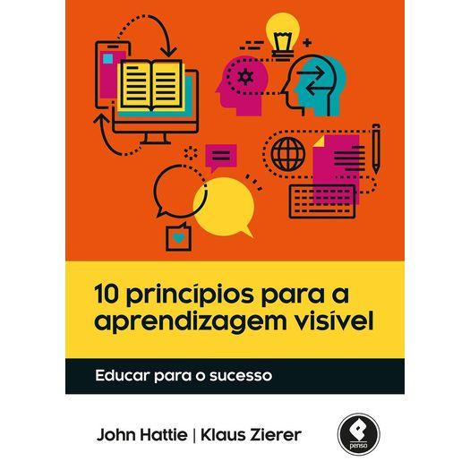 10 Principios para a Aprendizagem Visivel - Penso