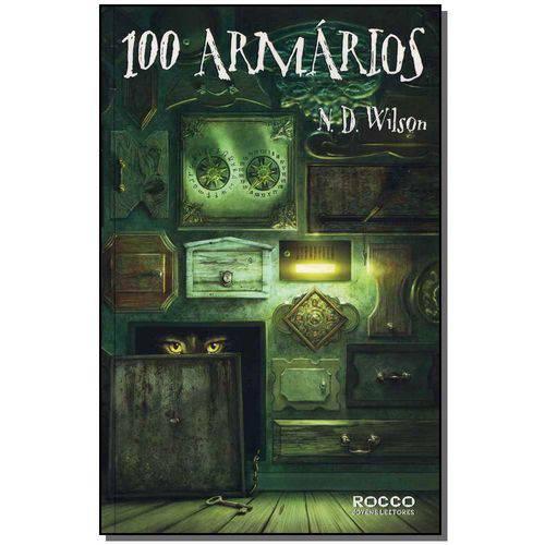 100 Armarios