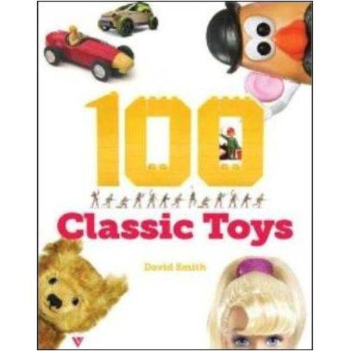 100 Classic Toys For Generations