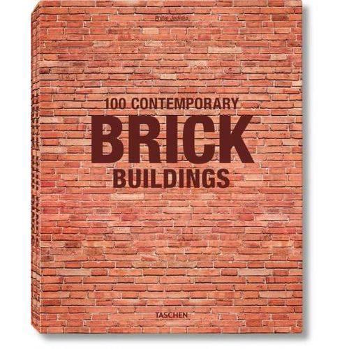 100 Contemporary Brick Building