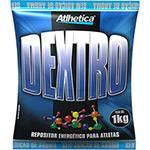 100% Dextrose Refil (1000g) Natural - Atlhetica
