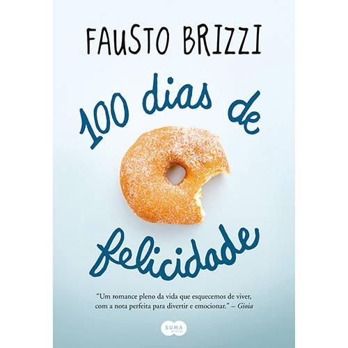 100 Dias de Felicidade 1ª Ed