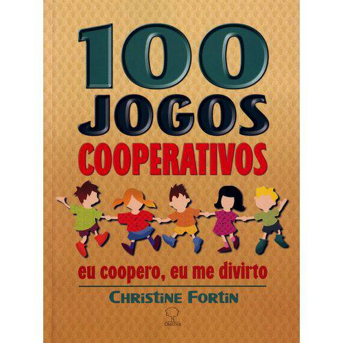 100 Jogos Cooperativos