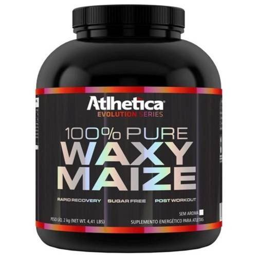 100 Pure Waxy Maize - Evolution Series