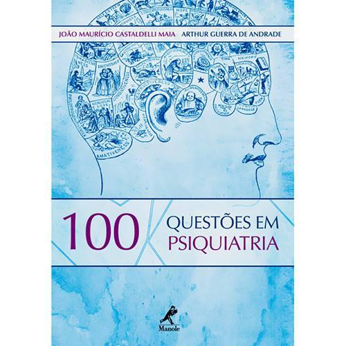 100 Questões em Psiquiatria