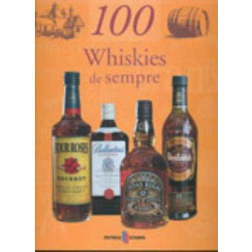 100 Whiskies de Sempre