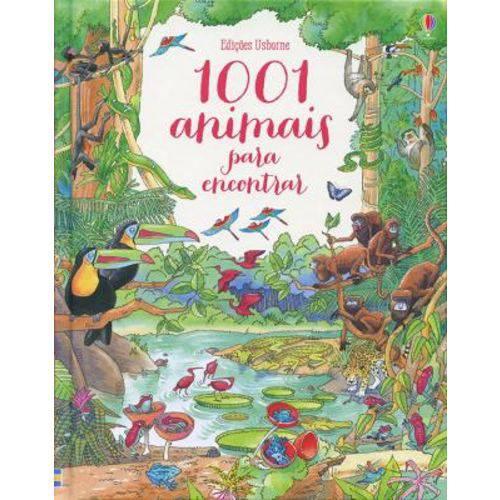 1001 Animais para Encontrar