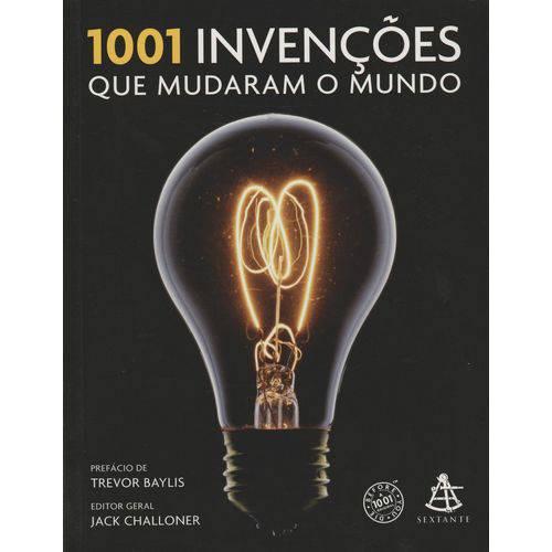 1001 Invencoes que Mudaram o Mundo - 1118