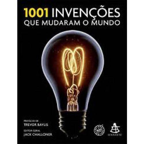 1001 Invencoes que Mudaram o Mundo
