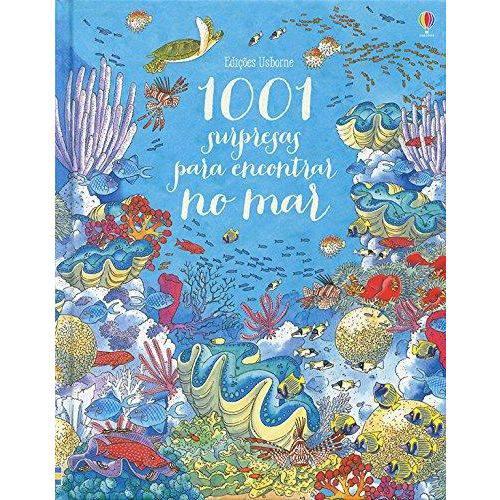 1001 Surpresas para Encontrar no Mar