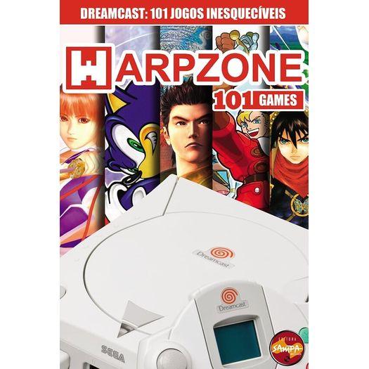 101 Games N 11 Dreamcast - Warpzone