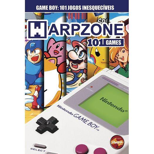 101 Games N 9 Game Boy - Warpzone