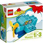 10849 - LEGO Duplo - o Meu Primeiro Avião