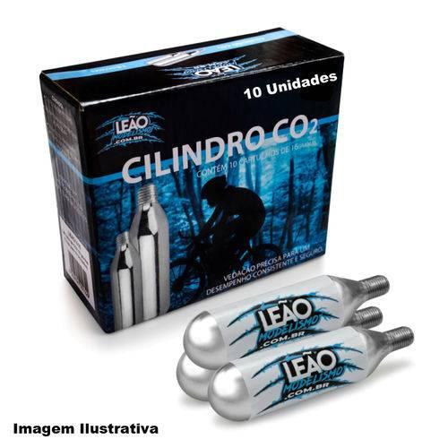 10x Cartucho de Co2 16g Uso Chopeira (extração)