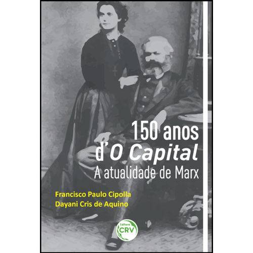 150 Anos do Capital