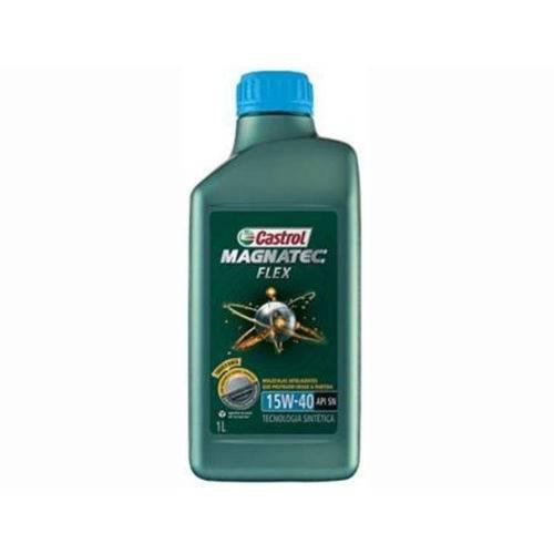 15w40castrol Oleo Lubrificante Motor