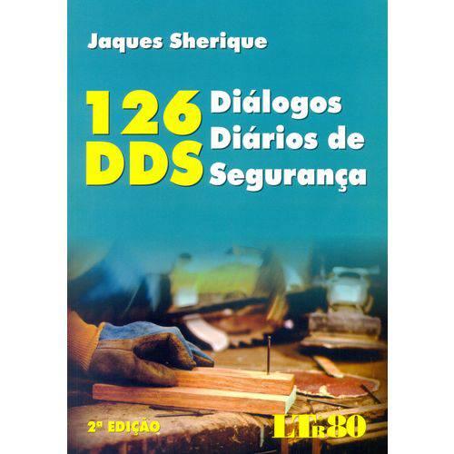 126 Dds - Dialogos Diarios de Segurança-02ed/16