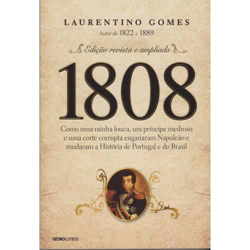 1808 - (globo)
