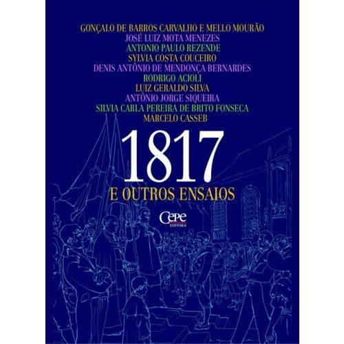 1817 e Outros Ensaios