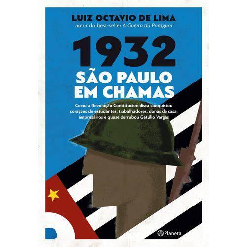 1932: São Paulo em Chamas - Como a Revolução Constitucionalista Conquistou Corações de Estudantes, T