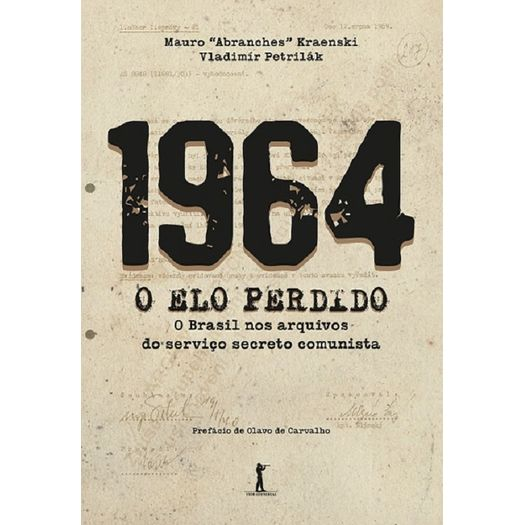 1964 o Elo Perdido - Vide