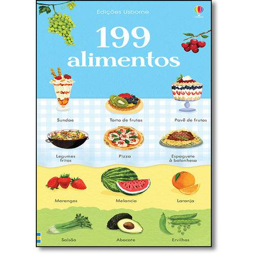 199 Alimentos