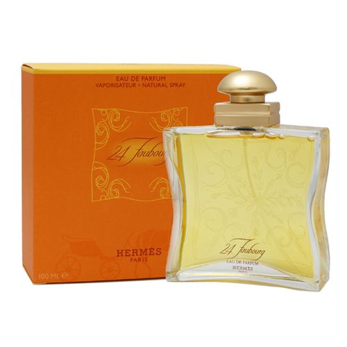 24 Faubourg de Hermes Eau de Parfum Feminino 100 Ml