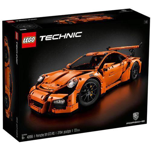42056 - LEGO Technic - Porsche 911 GT3 RS