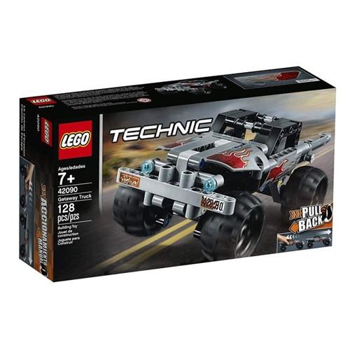 42090 Lego Technic - Caminhão de Fuga - LEGO