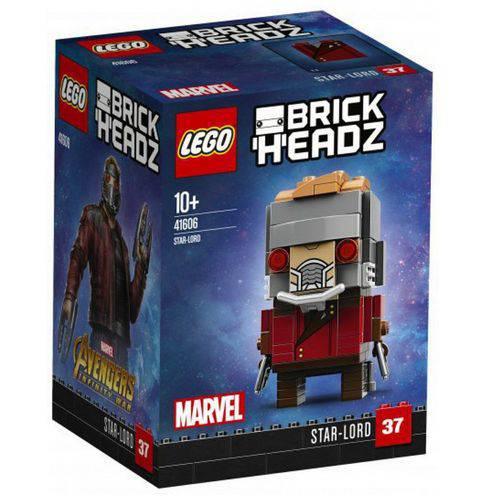 Lego Brickheadz - Senhor das Estrelas