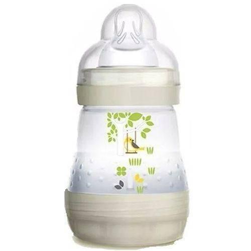 4652 Mamadeira First Bottle MAM 160ml Bege