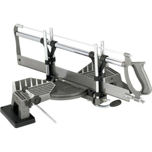 4863 Serra Meia Esquadria Manual de Precisão 550mm com Inclinação 227409 Mtx
