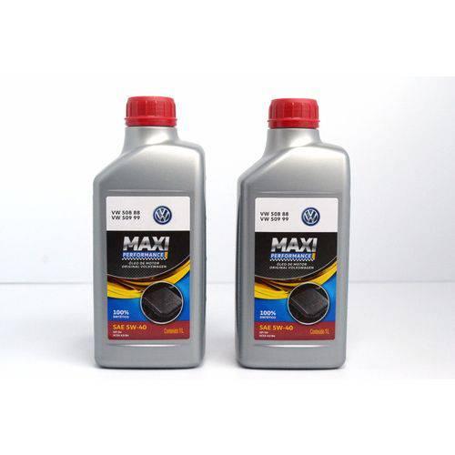4l Óleo 5w40 508 88 Maxi Castrol Performance - G053553r2