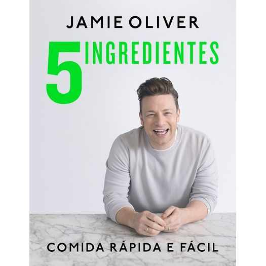 5 Ingredientes - Cia de Mesa