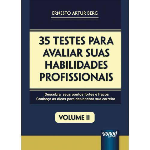 35 Testes para Avaliar Suas Habilidades Profissionais - Jurua
