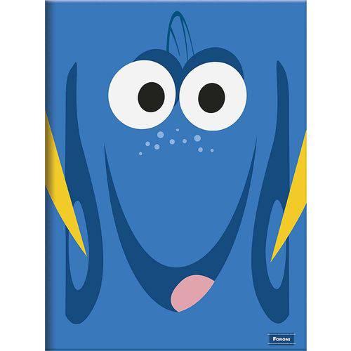 5 X Cadernos Brochurao Capa Dura Disney.pixar 96 Folhas Cada