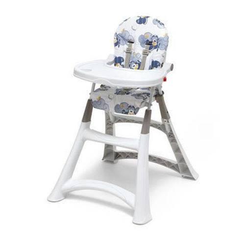 5070av - Cadeira de Refeição Premiun Aviador Galzerano